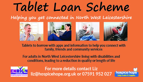 Tablet Loan Scheme